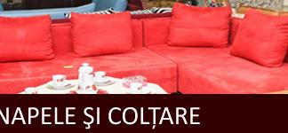 Canapele și colțare